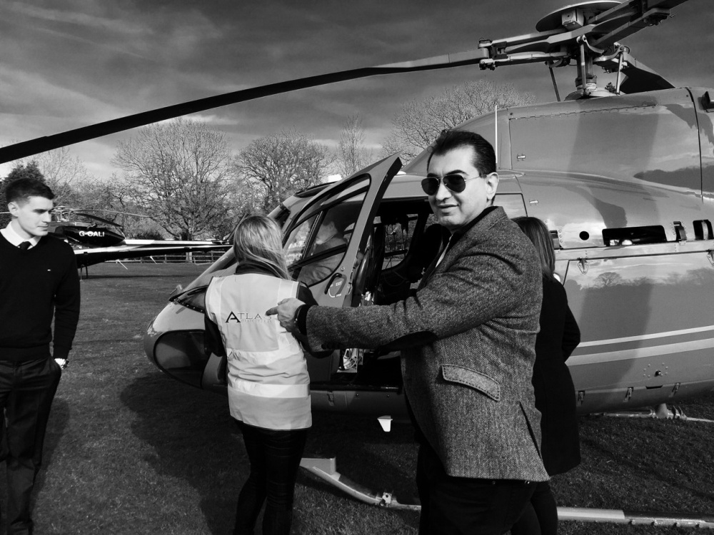 Vineyard, Broker, Insurance, PremFina, Helicopter, Retreat, Event