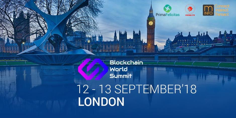 BlockchainWorldSummit